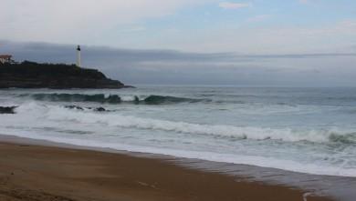 wave report FR, Anglet Surf Club (64) du 2016-05-26 10:00:00