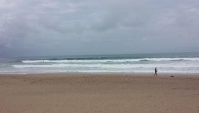 surf report FR, L'Uhabia (64)