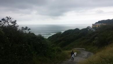 surf report FR, Lafiténia (64)