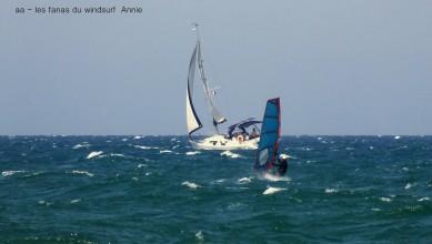 wind report FR, Saint-Cyprien - La Nord (66) du 2016-05-26 19:00:00