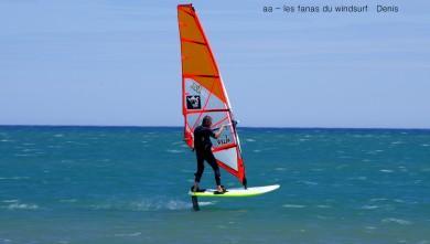 wind report FR, Port-la-Nouvelle - Plage Nord (11)