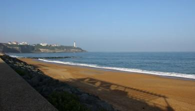 Surf report FR, Anglet Surf Club (64) du 2016-06-08 09:00:00