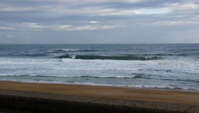 Surf report FR, Anglet Surf Club (64) du 2016-06-15 10:00:00
