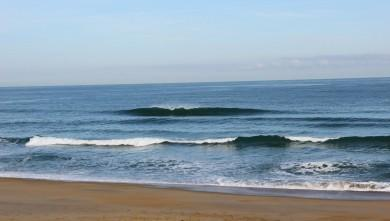 Surf report FR, Anglet Surf Club (64) du 2016-06-20 09:00:00