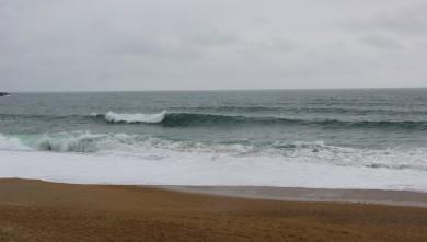 Surf report FR, Anglet Surf Club (64) du 2016-06-24 10:00:00