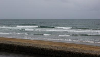 wave report FR, Anglet Sables d'Or (64) du 2016-07-02 09:00:00