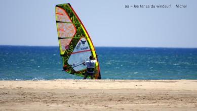 Wind report FR, Leucate - Les Coussoules (11) du 2016-07-06 16:00:00