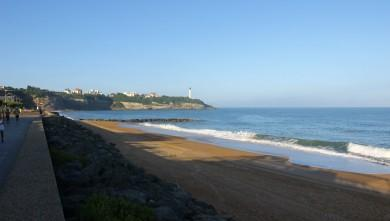 Surf report FR, Anglet Sables d'Or (64)