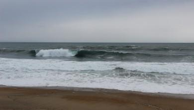 wave report FR, Anglet Surf Club (64) du 2016-08-20 10:00:00