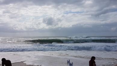 Surf report FR, Hossegor - La Gravière (40) du 2016-08-20 17:00:00