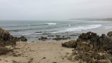 surf report PT, Peniche - Baia do Baleal (PT)