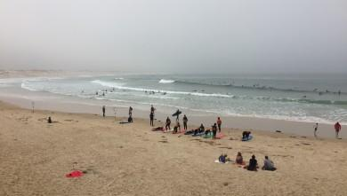 surf report PT, Peniche - Cantinho Da Baía (PT)