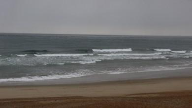 wave report FR, Anglet Surf Club (64)
