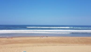 Surf report FR, Hossegor - La Gravière (40) du 2016-09-01 11:00:00