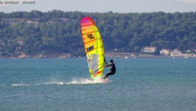 Wind report FR, Leucate - Les Coussoules (11) du 2016-09-01 14:00:00