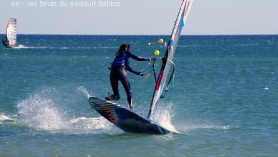 Wind report FR, Leucate - Les Coussoules (11) du 2016-09-06 16:00:00