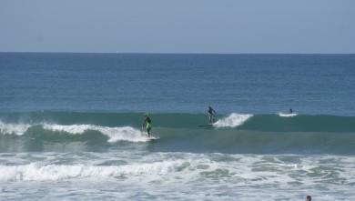 Surf report FR, La Guerite (56) du 2016-09-11 08:00:00