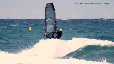 Wind report FR, Saint-Cyprien - La Nord (66) du 2016-09-15 17:00:00