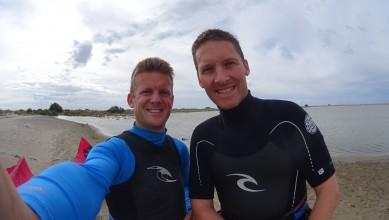 surf report FR, L'Espiguette (30)