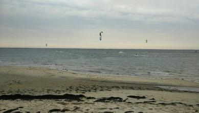 Wind report FR, Arcachon - Le Port (33) du 2016-10-12 13:00:00
