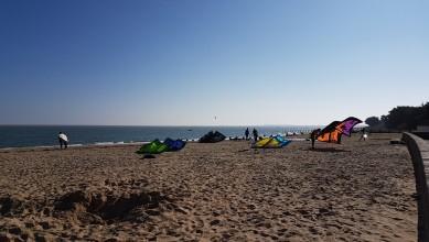 surf report FR, Les Sableaux (85)