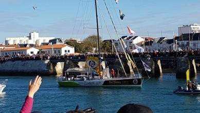 City report FR, Les Sables-d'Olonne (85) du 2016-11-06 14:00:00