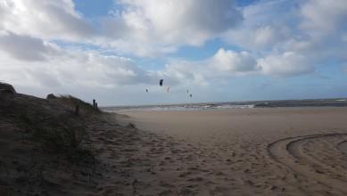 surf report FR, Fromentine - Grande Côte (85)