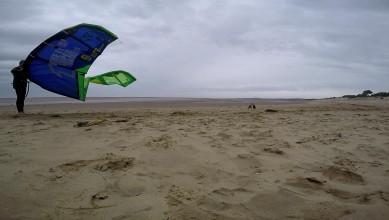 surf report FR, La Palmyre - Bonne-Anse (17)