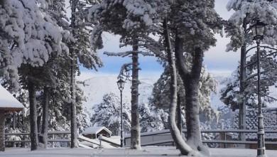 snow report AD, La Rabassa (AD) posté par rouss le 2016-11-25 15:00:00