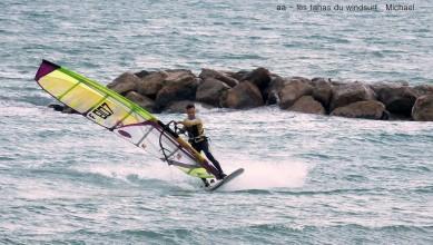Wind report FR, Saint-Cyprien - La Nord (66) du 2016-11-26 17:00:00