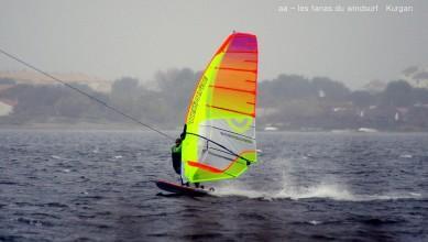 Wind report FR, le Barcarès - Eole (66) du 2016-12-04 17:00:00