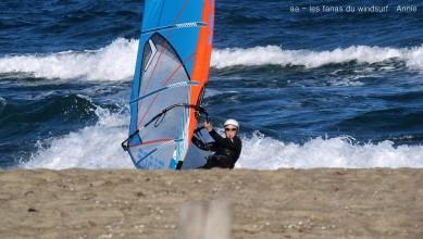 wind report FR, Saint-Cyprien - La Nord (66) du 2016-12-08 17:00:00