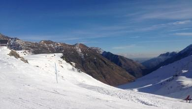snow report FR, Piau-Engaly (65)