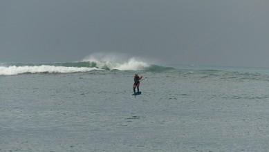 wave report MA, Oued Merzeg (MA)