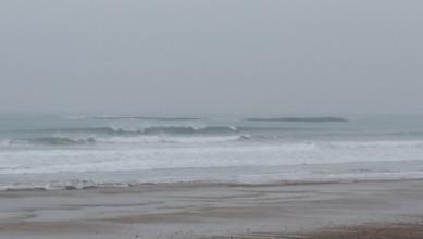 wave report FR, Plage des Dunes (85) du 2016-12-20 13:00:00