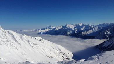 Snow report FR, Cauterets (65)