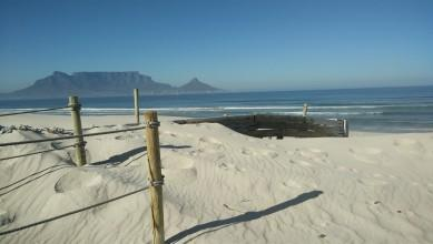 Wind report ZA, Dolphin Beach (ZA) du 2017-01-26 15:00:00