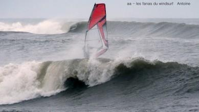 Wind report FR, Leucate - La Franqui (11)