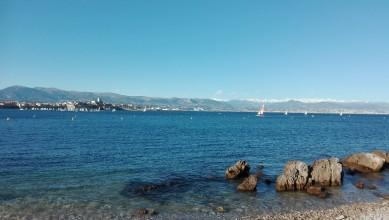 City report FR, Antibes (06)