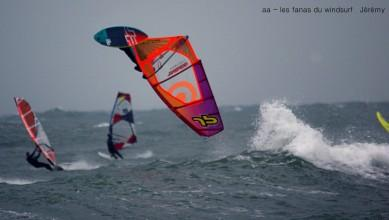 wind report FR, Cap d'Agde - Plage Port Nature (34) du 2017-02-12 19:00:00