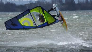 Wind report FR, Le Barcarès - Cap Coudalère  (66) du 2017-02-24 18:00:00