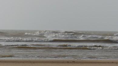 Wind report MA, Foum el Oued (MA) du 2017-02-17 16:00:00