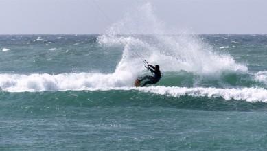 surf report MA, Dakhla - La Lagune (MA)