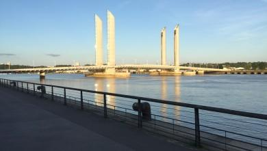 city report FR, Bordeaux (33)