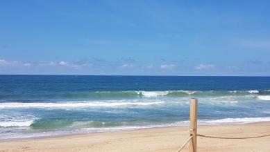 Surf report FR, Hossegor - La Gravière (40) du 2017-06-05 13:00:00