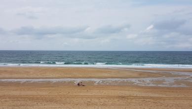 Surf report FR, Hossegor - La Gravière (40) du 2017-06-27 15:00:00