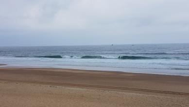 Surf report FR, Hossegor - La Gravière (40) du 2017-07-19 09:00:00