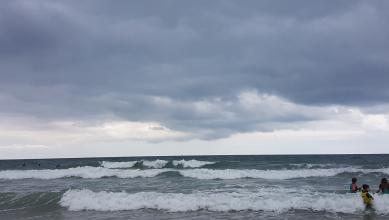 Surf report FR, Hossegor - La Gravière (40) du 2017-07-26 10:00:00