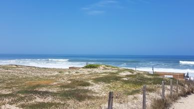Surf report FR, Hossegor - La Gravière (40) du 2017-07-29 12:00:00