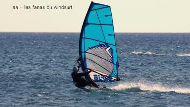 wind report FR, Leucate - Les Coussoules (11) du 2017-08-17 15:00:00